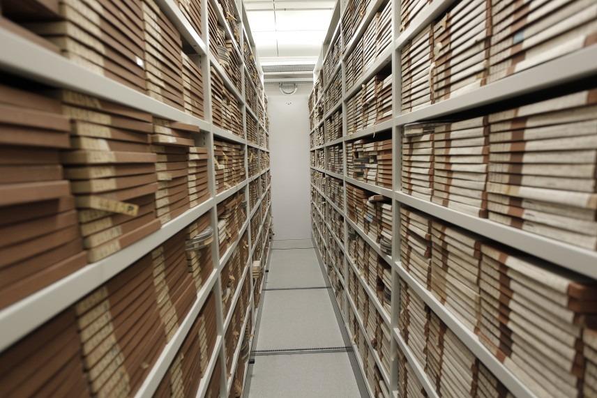 Records - Wikimedia